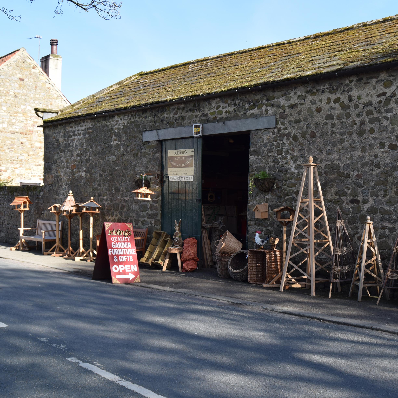 Jobling's Shop